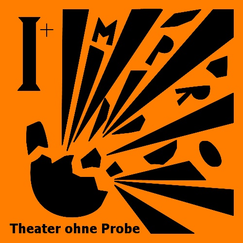 Logo des Theater ohne Probe