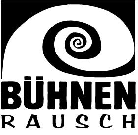 Logo Bühnenrausch