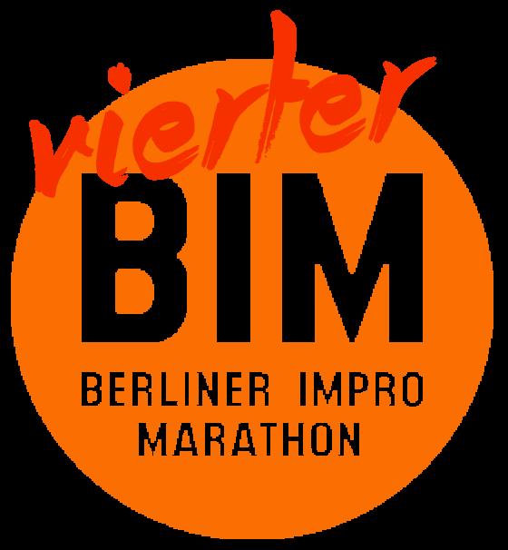 ToP beim 4. Berliner Impro Marathon
