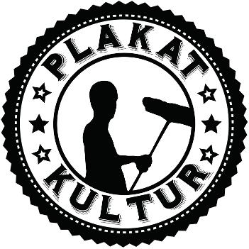 Logo von Plakat Kultur unterstützt The Naked Stage