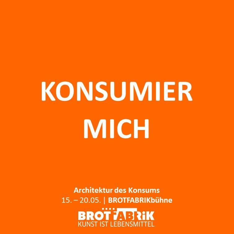 Festival Architektur des Konsums