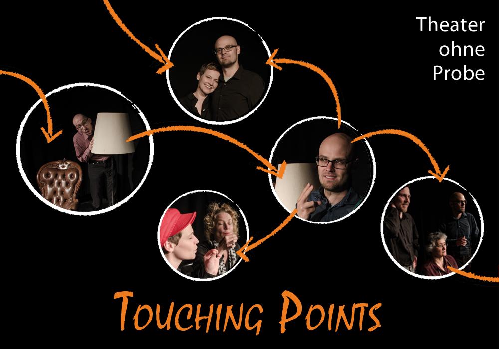 Bild zu Touching Points von ToP